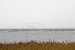 Sarah FitzSimons, island of Mando, west coast of Denmark