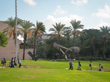 Dünya'nın En Eğitimli Üçüncü Ülkesi: İsrail