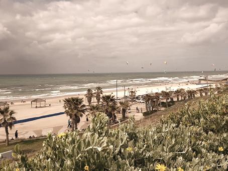 Rişon Letsiyon - İsrail