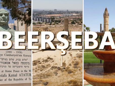 İsrail'de Bir Osmanlı Şehri: Beerşeba