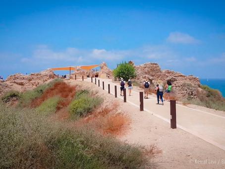 Apollonia Milli Parkı: Doğu Akdeniz'in Kadim Liman Şehri