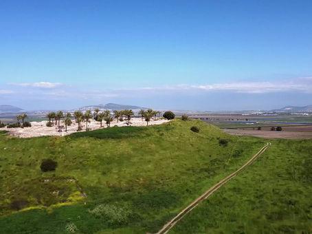 Kıyamet Burada Kopacak: Megiddo