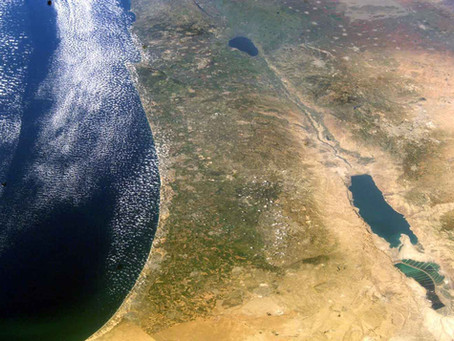 İsrail'den Kısa Kısa