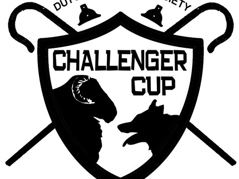 Challenger Cup Finale 2018