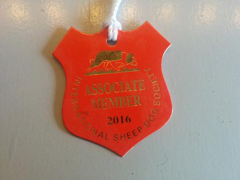 ISDS Badges
