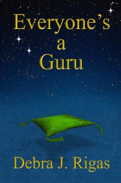 Everyone's a Guru