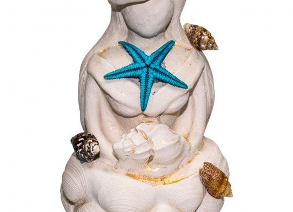 Goddess Yemaya Figurine