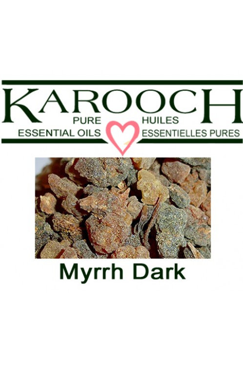 Essential Oil - Myrrh 15ml