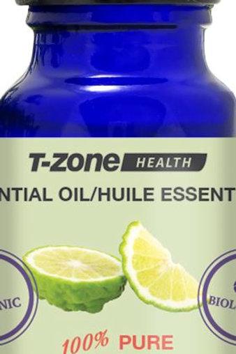 Essential Oil - Organic Bergamot 10ml
