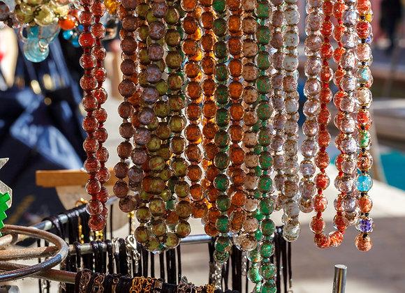 Conscious Jewelry Design/Creation