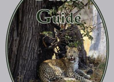 Animal Speak (Pocket Guide)