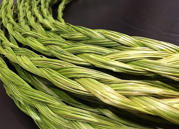 "Sweetgrass Braids - 18""-24"""