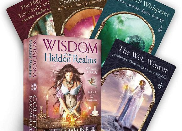 Wisdom of the Hidden Realms