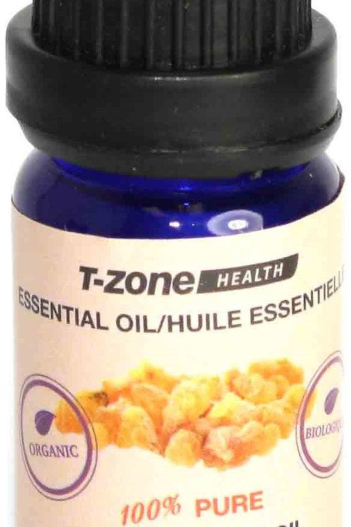 Essential Oil - Organic Frankincense 10ml