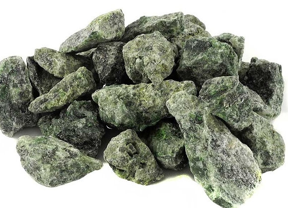Diopside (Rough)