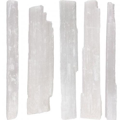 Selenite Wands (Rough)