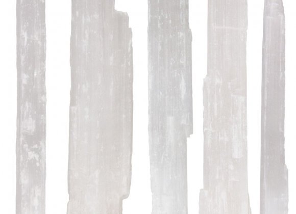Selenite Wands (Rough)