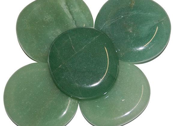 Earth Stone - Aventurine, Green