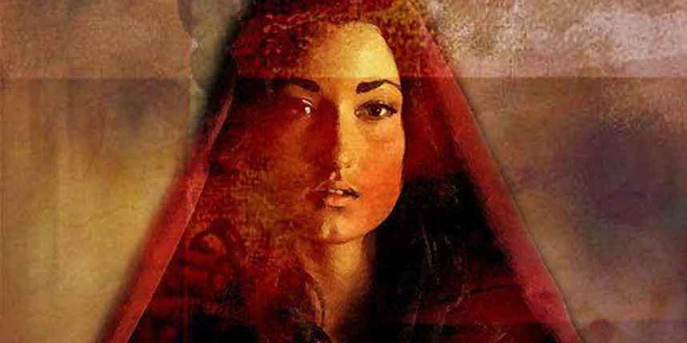 Magdalene Consciousness Meditation & Ceremony