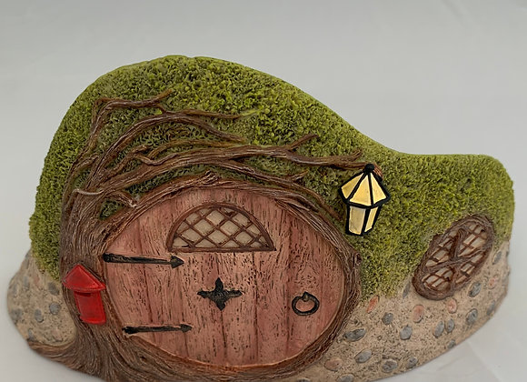 Shire Fairy Cottage