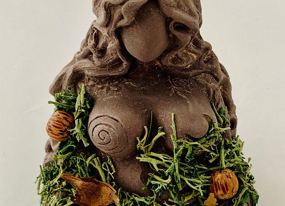 "Goddess Gaia ""Mother Earth"" Figurine"