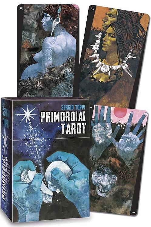 Primordial Tarot