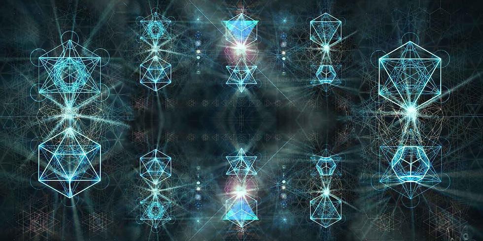 Modern Alchemy & Meta-Teachings with Tristan