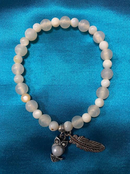 "Bracelet - ""Pallas Athena"""