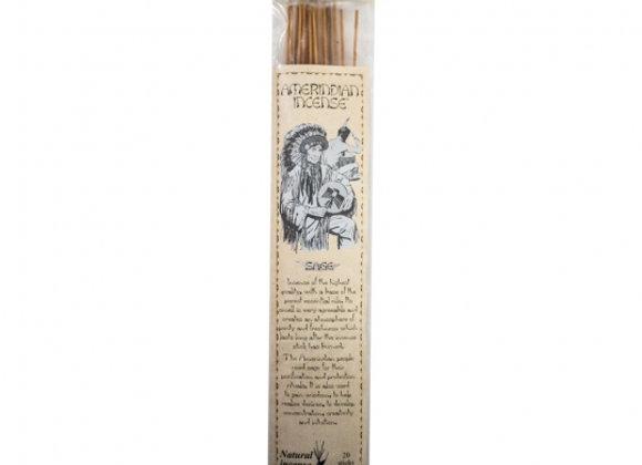 Native Incense - Sage