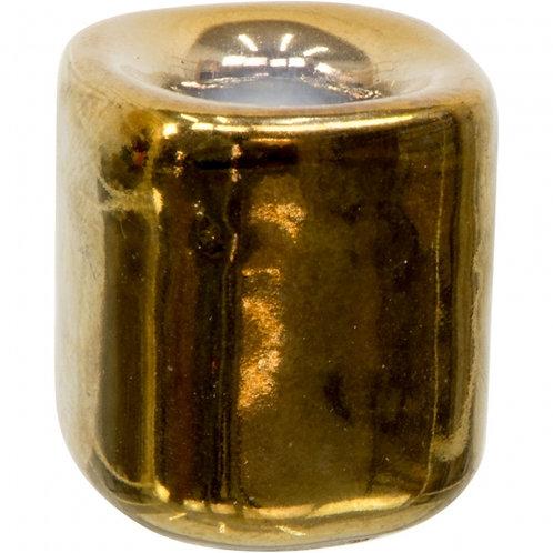 Mini Ritual Candle Holder - Gold