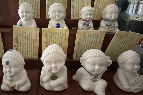 Buddha Figurines