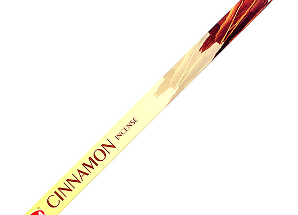 HEM - Cinnamon Incense 8pk