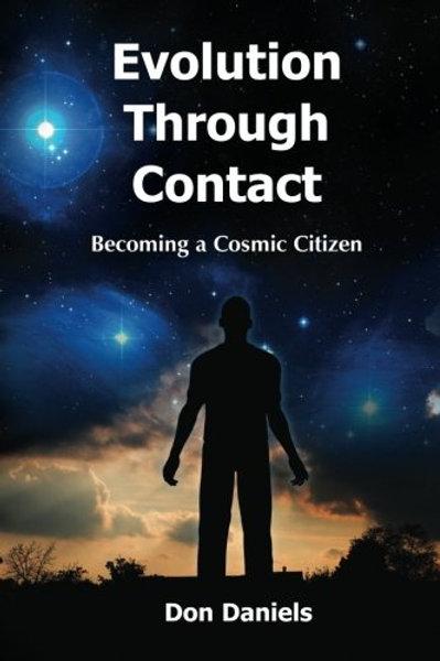 Evolution Through Contact