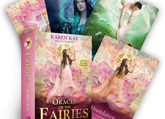 Oracle of Fairies