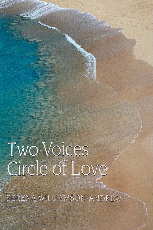 Two Voices Circle Of Love