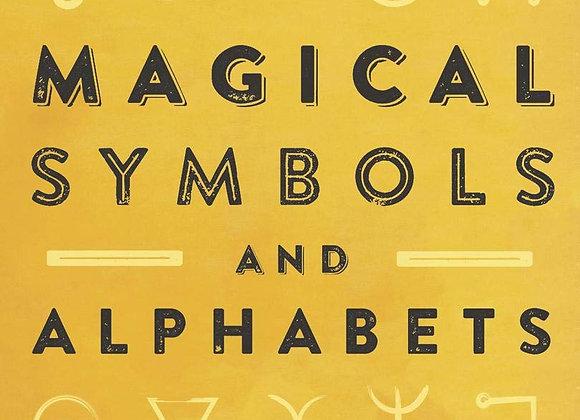 Magical Symbols & Alphabets