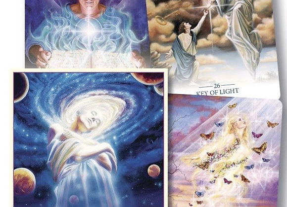 Lightworker Oracle: Guidance & Empowerment