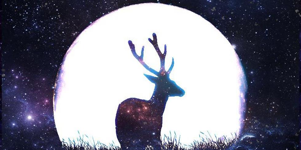 Full Moon Ritual with Tristan