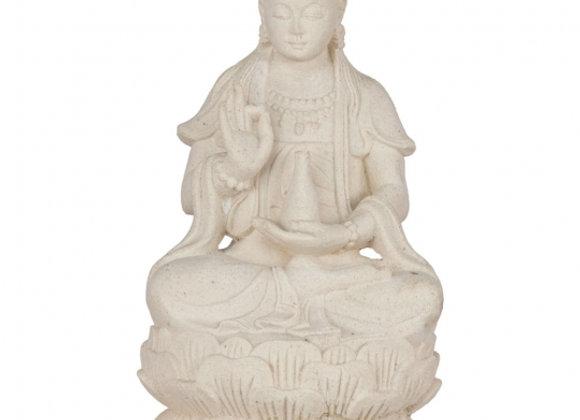 Quan Yin Goddess Statue