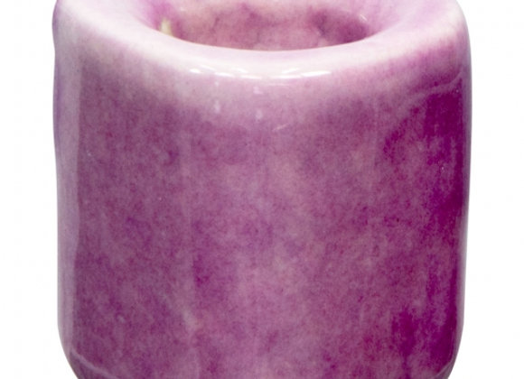 Mini Ritual Candle Holder - Lavender