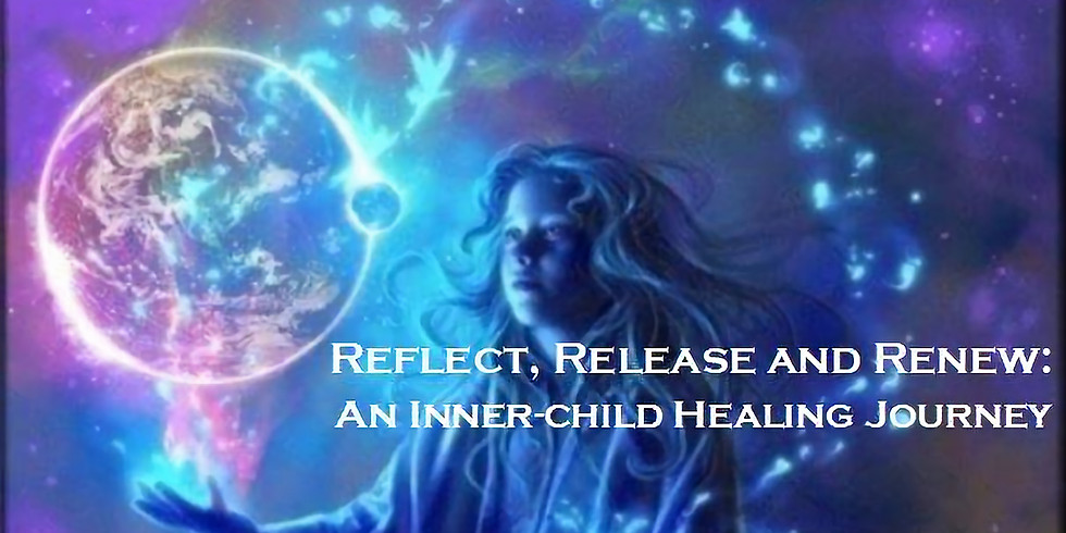 Reflect, Release, Renew with Shannon Beauchamp