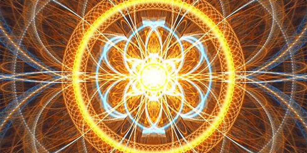 Virtual: Summer Solstice Ritual & Celebration