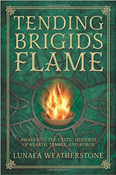 Tending Brigid's Flame