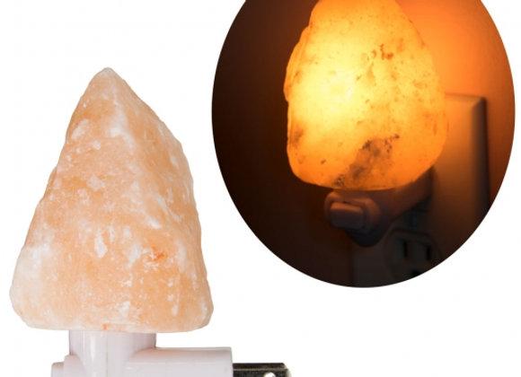 Night Light - Himalayan Salt (Rough)