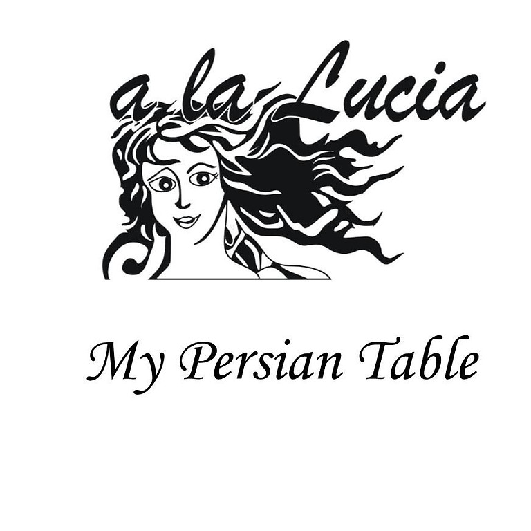 My Persian Table