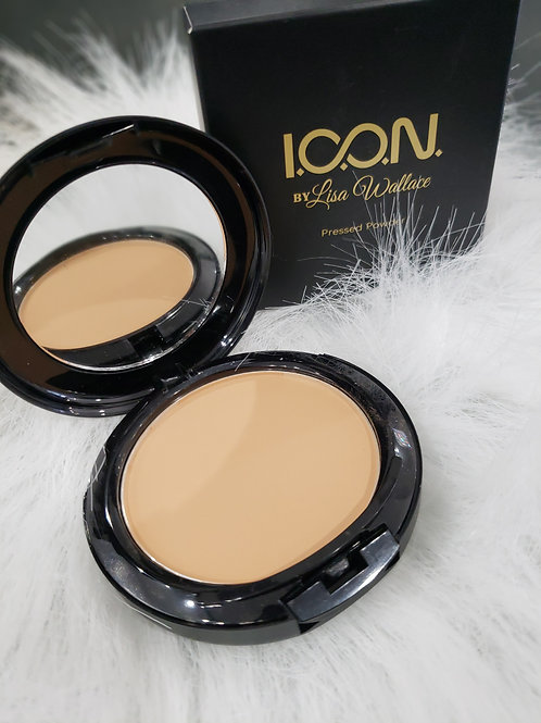I.C.O.N Pressed Powders #4