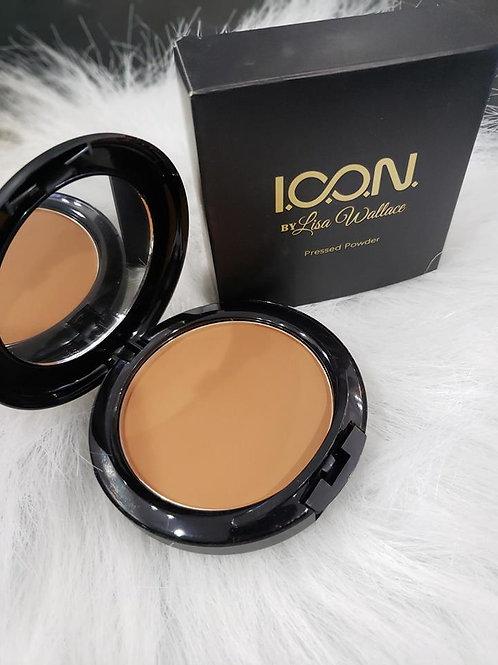 I.C.O.N Pressed Powder #7