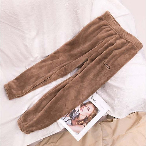 In The Nude - Cozy Pants