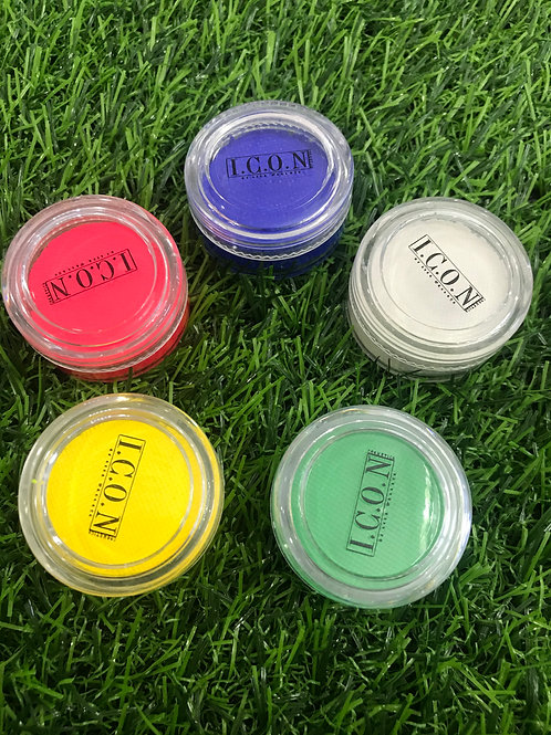 Water Based Pigment