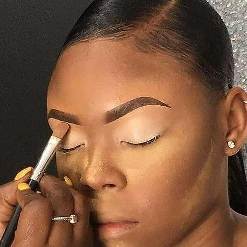 Eyebrow Application Workshop